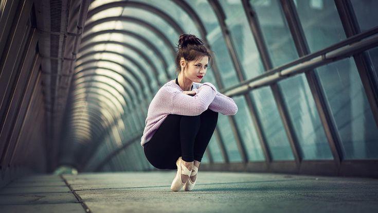 30 Incredible Ballet Portraits