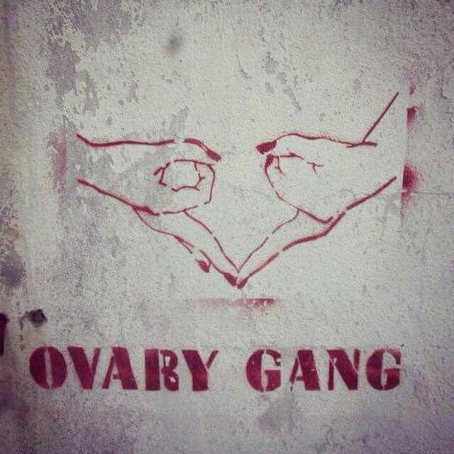 OVARY GANG