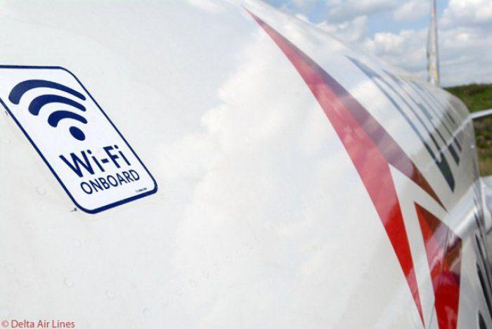 #Wifi in #aereo: le compagnie americane offrono servizi in volo