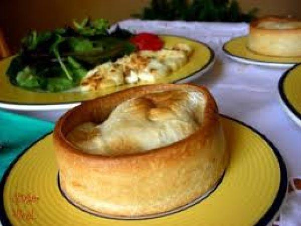 Receita Torta escocesa, de Cookbooknet - Petitchef