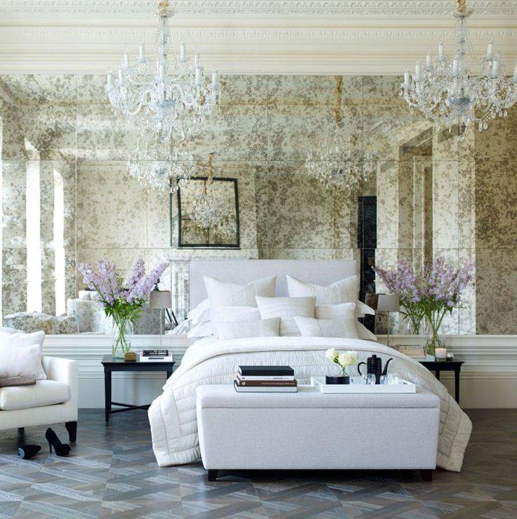 The White Company Bedroom