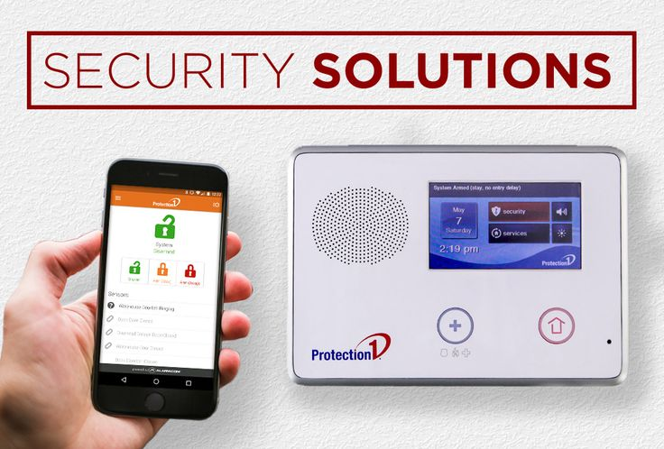 17 Best Images About Security Solutions On Pinterest Home Security Systems Outlet Covers And