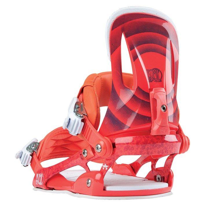 Rome - Strut Snowboard Bindings - Women's 2013