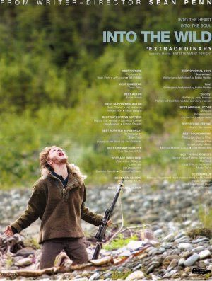 1000+ images about Into the Wild (2007 film) on Pinterest ...