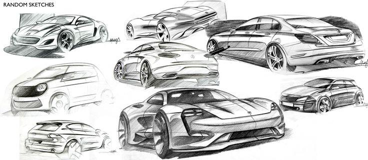 some random sketches..