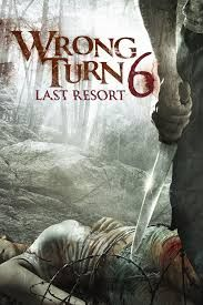 Wrong Turn 6 Last Resort 2014 hindi dubbed Watch Free Watch Wrong Turn 6: Last Resort 2014 dailymotion full movie hindi dubbed Watch Wrong Turn 6: Last Resort (2014) watch online Watch Wrong Turn 6 Last Resort 2014 Movie Online Play Film FreeMovie Details Of -: Wrong Turn 6: Last ...