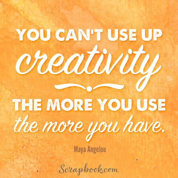 Best Creative Quotes: 17 Best Images About Creative Quotes On Pinterest