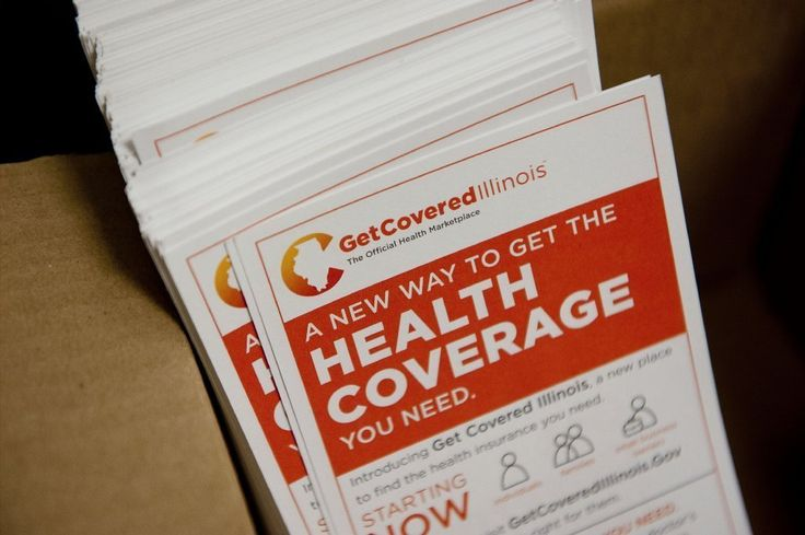 It's time to rethink health insurance - As the acute problems of the Affordable ... 1
