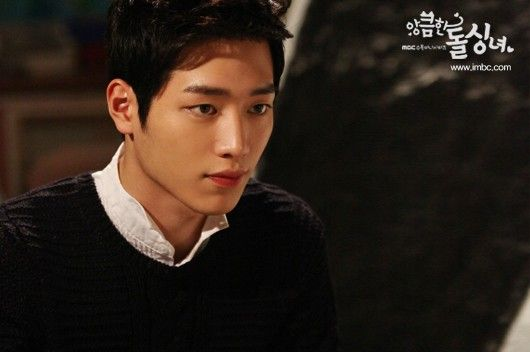 Seo Kang-Joon in Cunning Single Lady