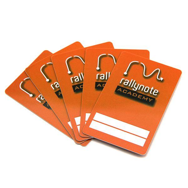 black UV spot embossed plastic pvc card, magnetic stripe cards