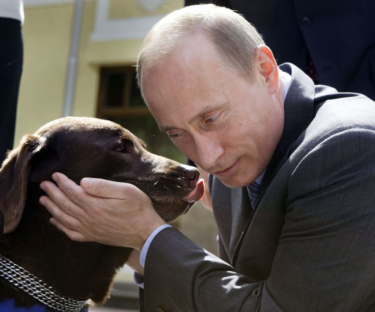 10 facts about Putin