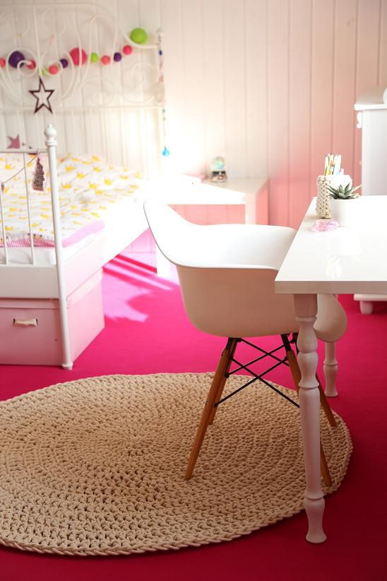 jelonkovo knitted carpet