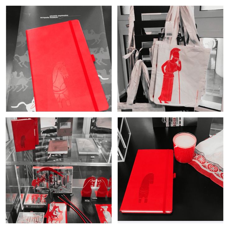 Acropolis Museum Shops collections!!! Design : Elena Zournatzi Production & Patent : Prepack