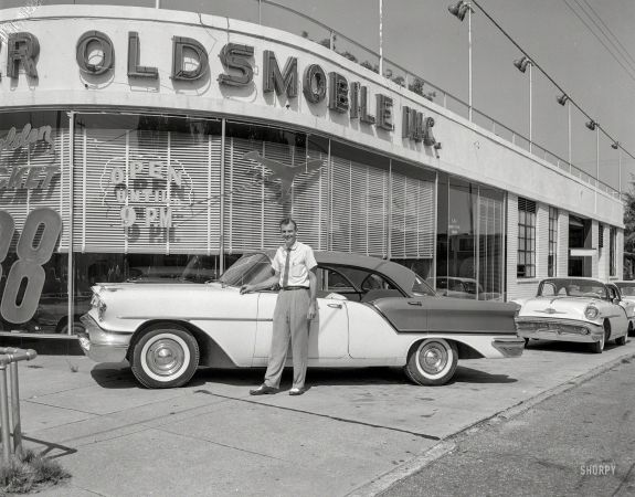 380 Best Images About Oldsmobile ⭐⭐⭐ On Pinterest