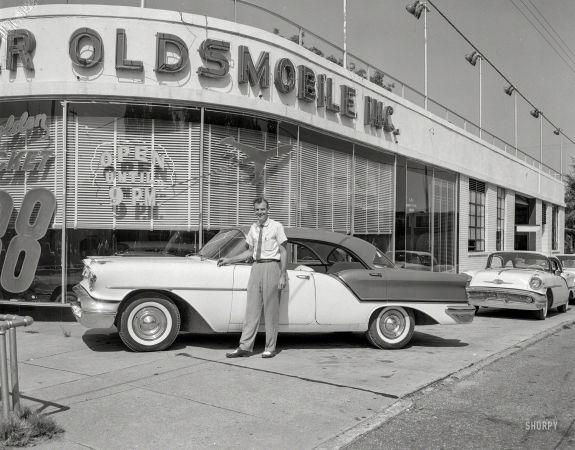Auto Sale Georgia: 38 Best 1957 Oldsmobile Rocket 88 Images On Pinterest