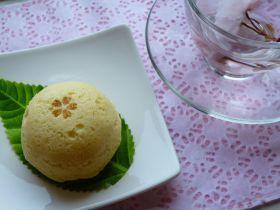 「『萩の月』みたいなカスタードケーキ」ぴいちゃん+(ぴいちゃんぷらす)   お菓子・パンのレシピや作り方【corecle*コレクル】