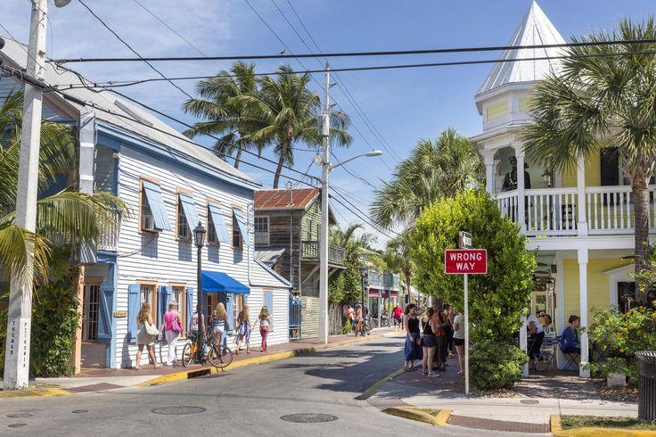 Aurinkoisen ja monipuolisen Floridan huvipuistot, rannat ja kansallispuistoretket sopivat kaikille perheenjäsenille.