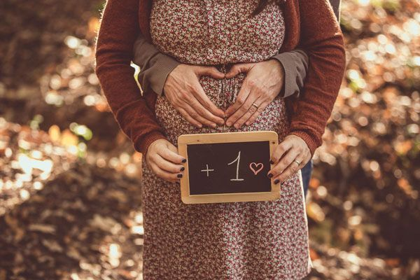 lovely fall maternity session // photo: giuseppe voci