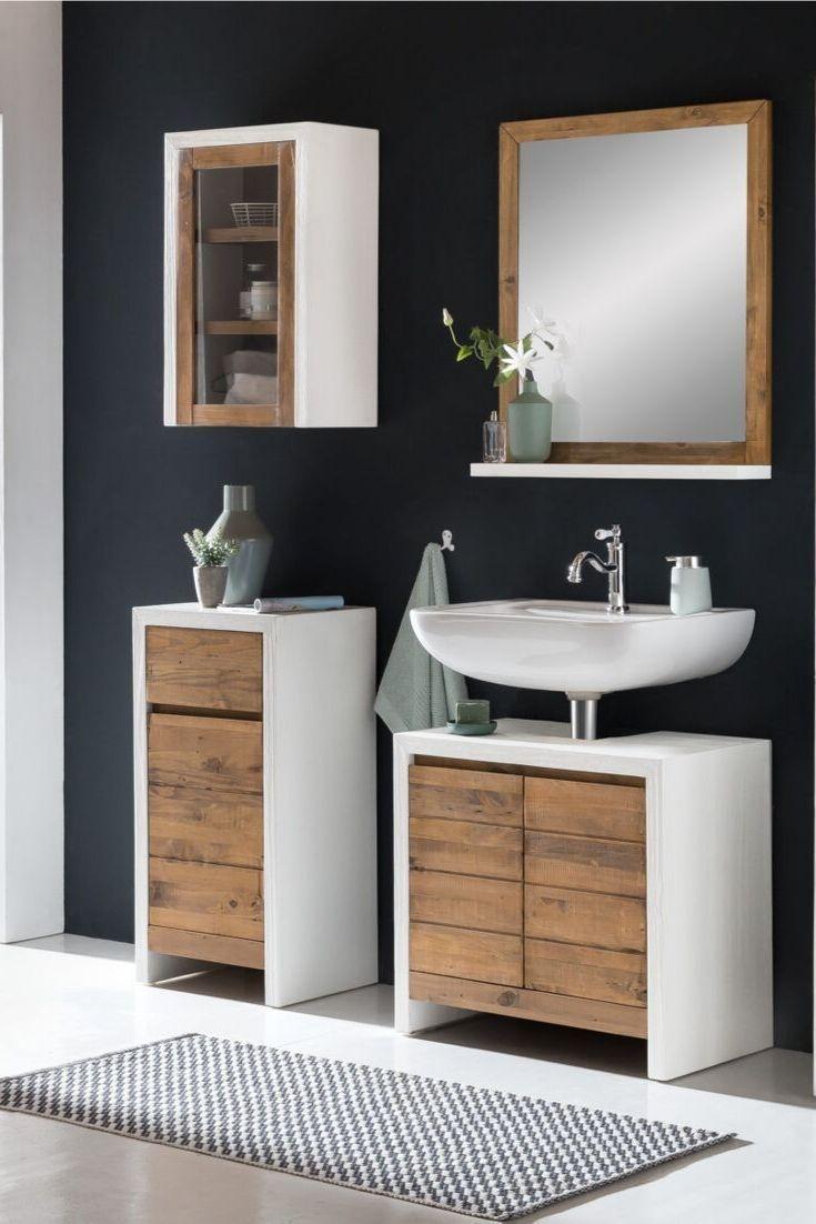 Kaufen Badmobel Badmobel Hangeschrank Badezimmer Regal Grau