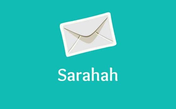 What is Sarahah and why is everyone talking about it? -  Get Honest Feedback from your friends and staffs. Here is the new app beating out Instagram, Snapchat, and YouTube at the top of the App Store.