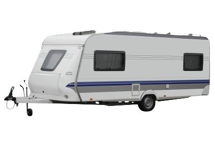 Verschillende caravan accessoires voor de caravan. Dit allemaal zodat u echt compleet op weg gaat!