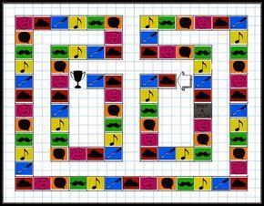 juegos Trivial Casero. Diseña tu juego de mesa de preguntas y respuestas