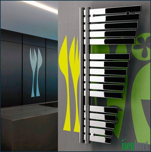 Kreativer heizk rper sait heizk rper radiator bathroom - Radiator badezimmer ...