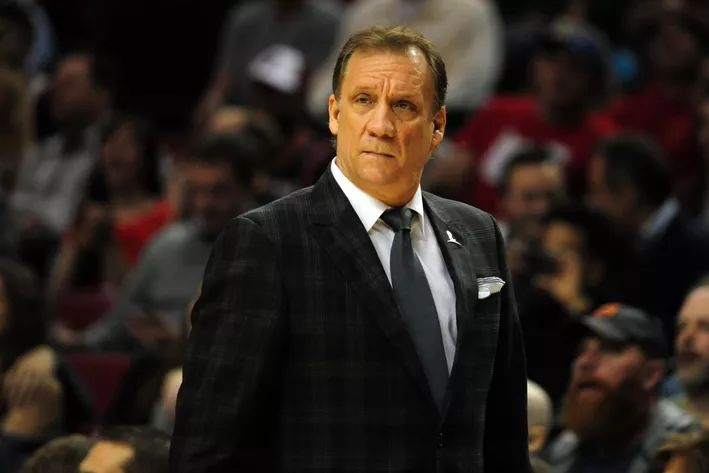 Flip Saunders passes away at age 60, Timberwolves announce - SBNation.com