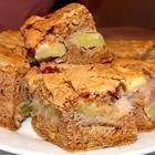 Foto recept: Roemeense appelcake