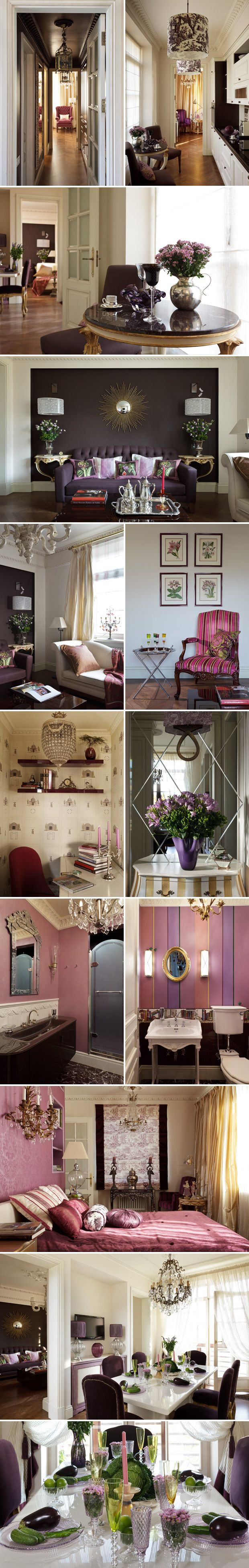 Парижский шик | Westwing интерьер & дизайн