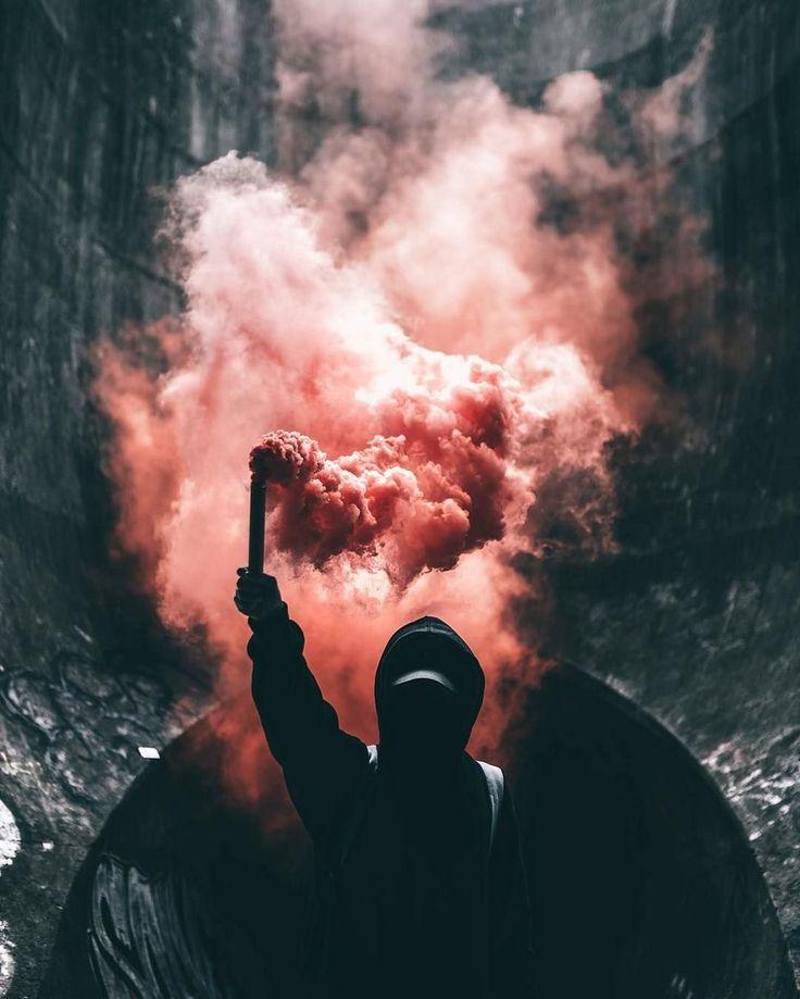 Праздник марта, крутые картинки в дыму
