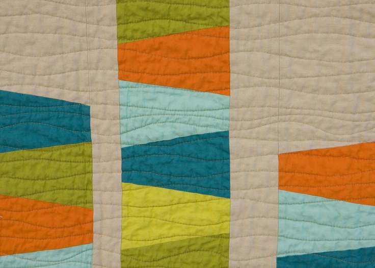 brilliant wavy line quilting: Quilts Patterns, Linens Limes, Baby Quilts, Google Search, Bath Towels, Blue Chairs, Quilts Ideas, Essex Linens, Dresden Challenges