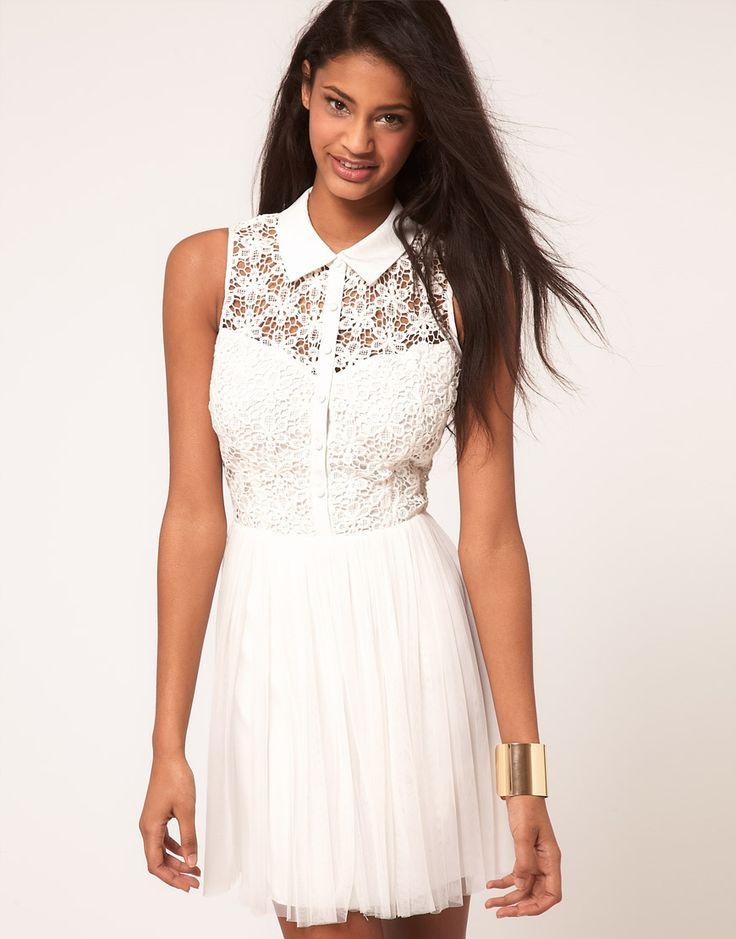 Pretty White Shirts | Is Shirt