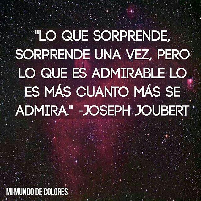 #felizfinde #seadmirable #mimundodecolores