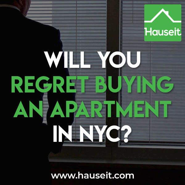 Will You Regret Buying An Apartment In Nyc Buying A Condo Nyc