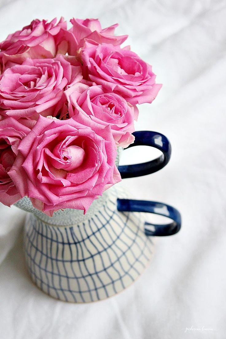 indiska teacups teekupit pink roses ruusut