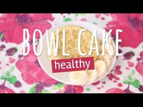 Le Bowl Cake Healthy