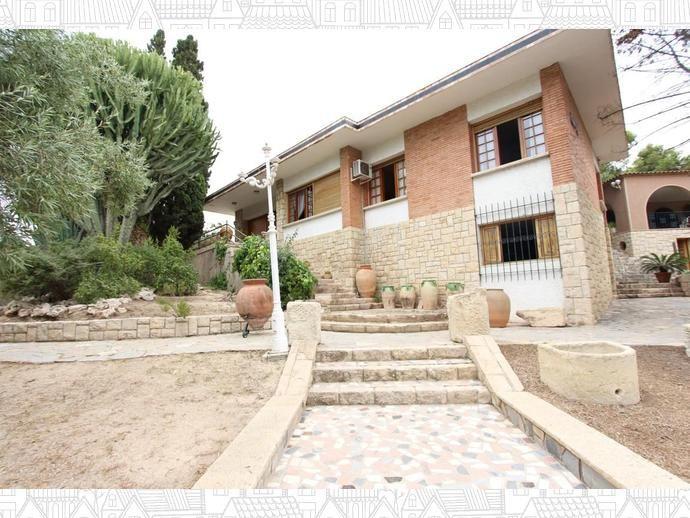 Foto 17 de Chalet en Alicante ,Vistahermosa / Vistahermosa, Alicante / Alacant  OK-TOP