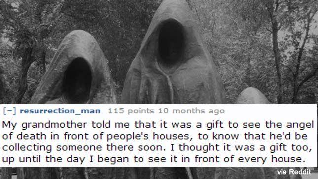 20 Sentence Horror Stories That Will Creep Out – Fondos de Pantalla