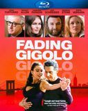Fading Gigolo [Blu-ray] [2013]