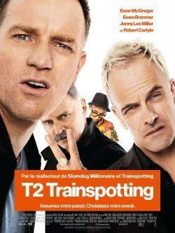 Voir : T2 Trainspotting Streaming Synopsis : T2 Trainspotting Film Complet VOSTFR Avertissement : des scènes, des propos ou des images peuvent heurter la sensibilité des spectateurs D'abord, une bonne occasion s'est présentée. Puis vint la trahison. Vingt ans plus tard, certaines choses ont changé, d'autres non. Mark Renton revient au seul endroit qu'il ait jamais considéré comme son foyer..