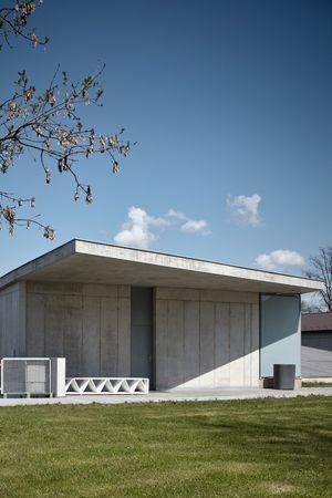 Holy Grail Architecture: Zdeněk Fránek Design Bench: David Karásek - mmcité
