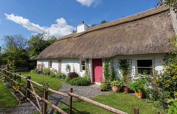 Whether it is a mini moon or a romantic break we have a collection of the top 11 places you need to see (and stay in) to believe from airbnb Ireland.