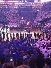 #Ticket  Oklahoma City Thunder Vs San Antonio Spurs Tickets 5/12/16 Club Level #deals_us