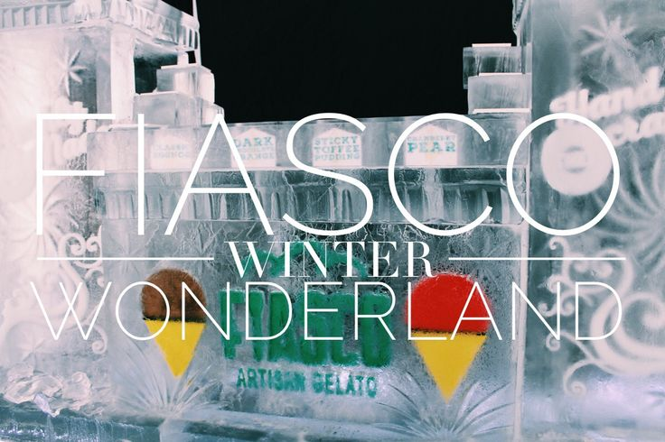 Fiasco Winter Wondering at The Calgary Zoo