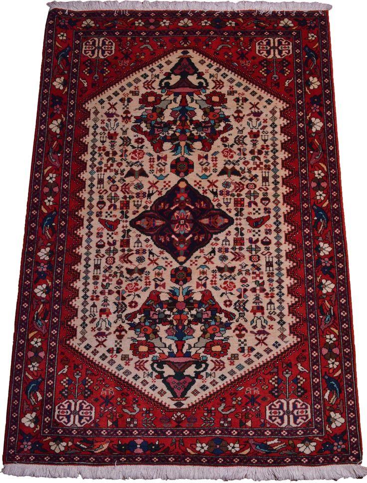 Tapis Abadeh  partir de Iran 157 x 103 cm