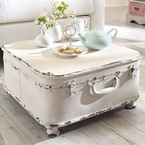 So Cute, but a little too Shabby Chic for our decor