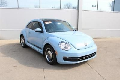 2013 Volkswagen Beetle 2.5L For Sale In Lexington | Cars.com