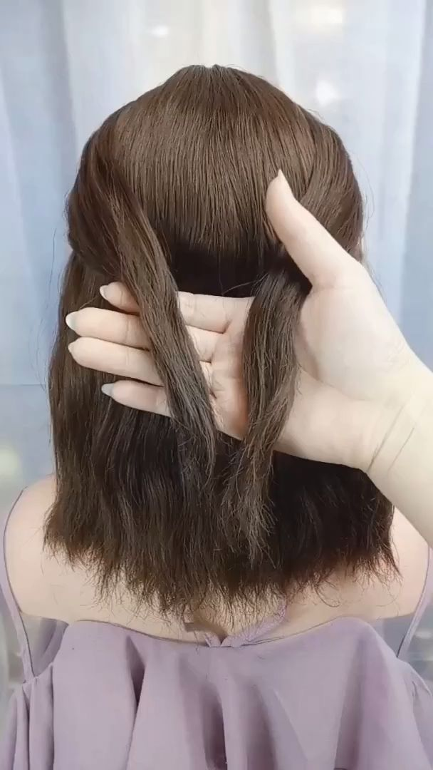 hairstyles for long hair videos| Hairstyles Tutorials Compilation 2019 | Part 190 -   - #compilation #hair #hairstyles #long #Part #tutorials #videos