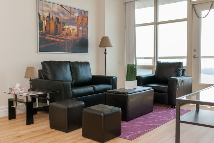 Atlas Suites provides you with top class furnished apartments for long term and short term in Toronto. These are amazing apartments which are fully furnished and provided with all the amenities the guests would require.